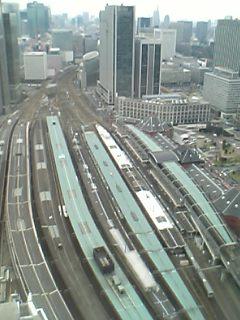 サピアタワー@東京駅