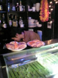 お鮨屋さん@BarTube/渋谷