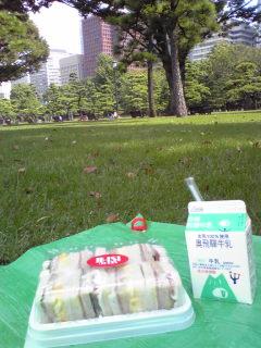 ピクニック☆