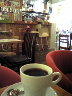 SHOTO CAFE