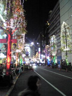 渋谷がiPod nano colorに染まる!?