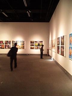 世界報道写真展2009