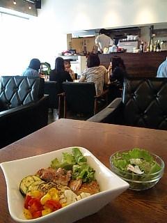Caffe CORSA@渋谷・桜丘町