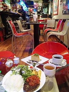 M's International Bar&Cafe