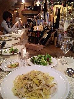 Bistrot La Cucina@渋谷