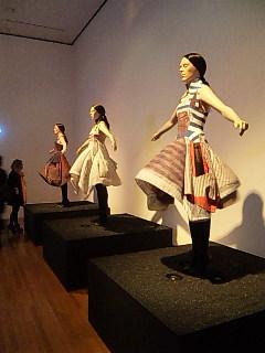 フセイン・チャラヤン展@東京都現代美術館