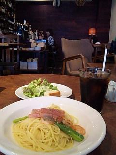 Cafe Apres-midi(カフェ アプレミディ)@渋谷