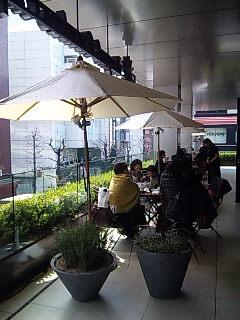 Royal Garden Cafe Shibuya(ロイヤル ガーデンカフェ渋谷)