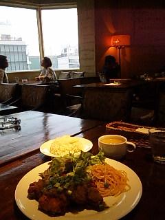 conceal.cafe SAKURAGAOKA@渋谷