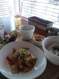 HiKaRi cafe&dining@渋谷