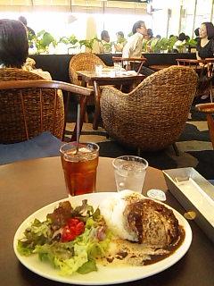 M/13 cafe@渋谷