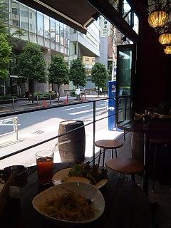 DIVERTA@渋谷 新南口