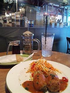 BIO Cafe@渋谷