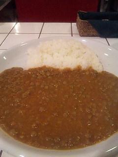 Curry House TIRI TIRI(チリチリ)@渋谷