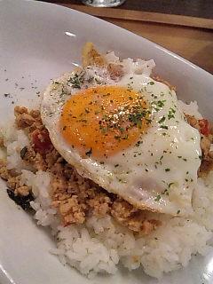 Bistro Ku Dining@渋谷