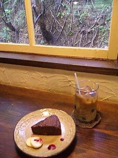 cafe ハコニワ@沖縄