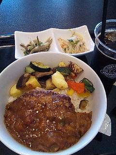 agoo's cafe@渋谷