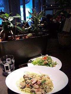 bel mare cafe@渋谷