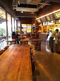 daylight kitchen(デイライトキッチン)@渋谷