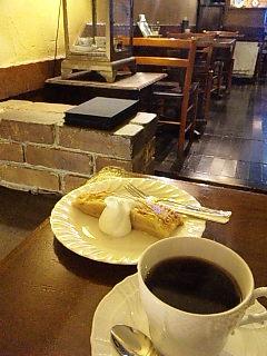 Voici Cafe(ヴォワスィカフェ)@神保町