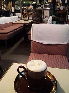 ミロ@お茶の水
