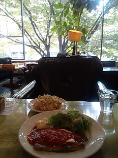 conceal.cafe miyamasuzaka@渋谷