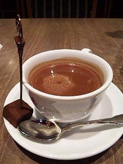 CHARLOTTE CHOCOLATE FACTORY(シャルロッテ チョコレート ファクトリー)@錦糸町