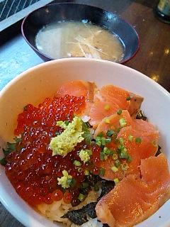 根室食堂@渋谷