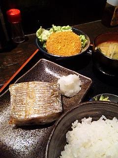 料理人のいる魚屋 ガシラ@渋谷