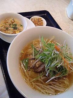 天厨菜館@渋谷