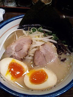 麺の坊 砦@渋谷
