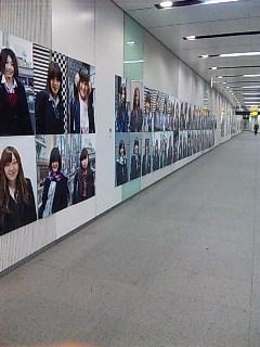 shibuya1000@渋谷駅