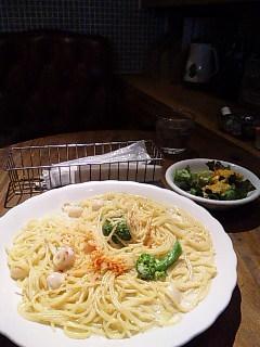 Cafe AuBON@渋谷(神泉)