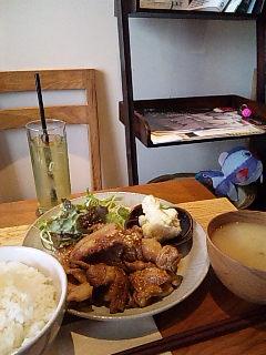 246+1食堂@渋谷
