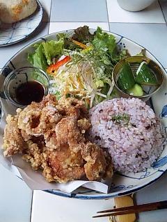 Cafe Manimani(カフェ マニマニ)@葉山