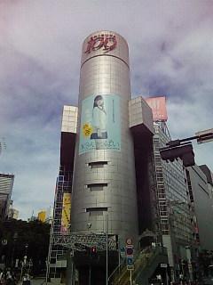 柏木由紀AKB48@SHIBUYA109