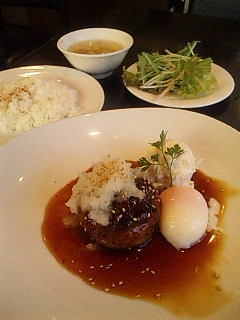 Cafe-Dinner S@渋谷