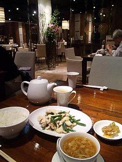 パンダレストラン@渋谷