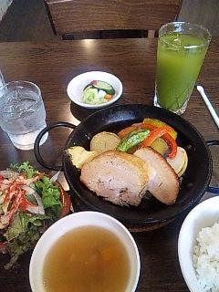 miniyon sakanoue(ミニヨンサカノウエ)@渋谷