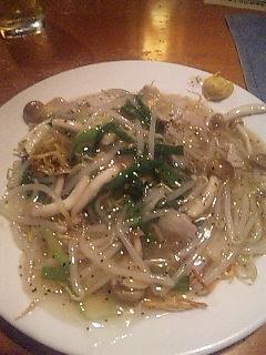 中華風家庭料理Yamaのuchi@渋谷