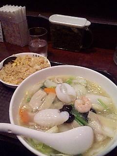 上海食堂@渋谷
