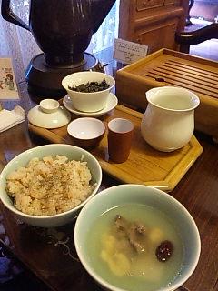 華泰茶荘@渋谷