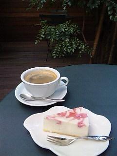 スイーツ&カフェ ルクプル(Sweet & Cafe Le Couple)@砂町銀座
