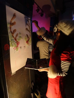 MAGICAL GIRLS CHRISTMAS 〜魔法少女たちの聖誕祭@渋谷 その3