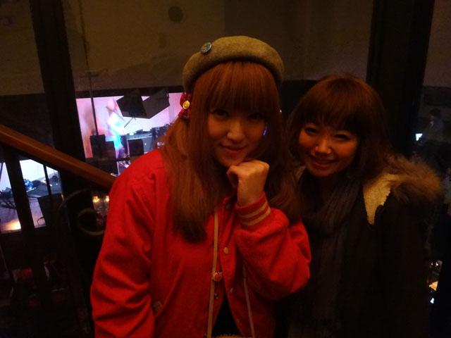 MAGICAL GIRLS CHRISTMAS 〜魔法少女たちの聖誕祭@渋谷 その4