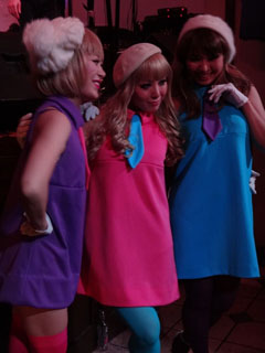 MAGICAL GIRLS CHRISTMAS 〜魔法少女たちの聖誕祭@渋谷 その5