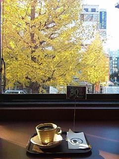 Cafe MOCO@秋葉原