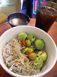 MADOSH! Cafe@渋谷
