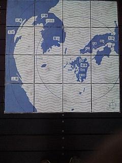 博多の地理感覚