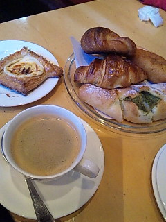 BLD(Le Bateau Lavoir Diner)@小台